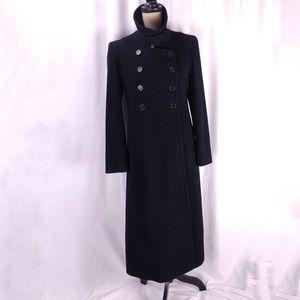 Final Price Drop Marc New York Long Wool Coat